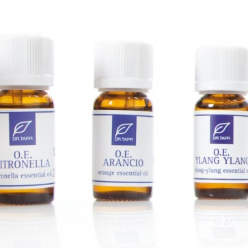 Cellulite Compound Essential Oils