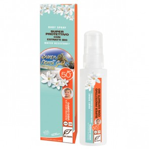 Baby Spray SPF50 - Face & Body