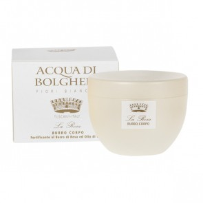 Acqua di Bolgheri - Body Butter Rosa