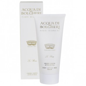 Acqua di Bolgheri - Body Lotion Rosa ORGANIC&VEGAN