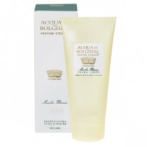 Body Lotion Muschio Bianco
