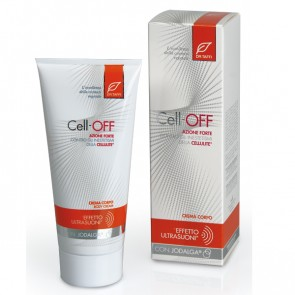 Body Lotion Cell OFF