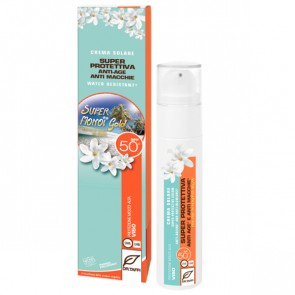 Super Protecive Cream SPF50 - Face