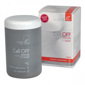 Cell Off - Fango 1000 gr