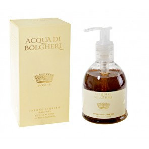 Liquid Soap Oro